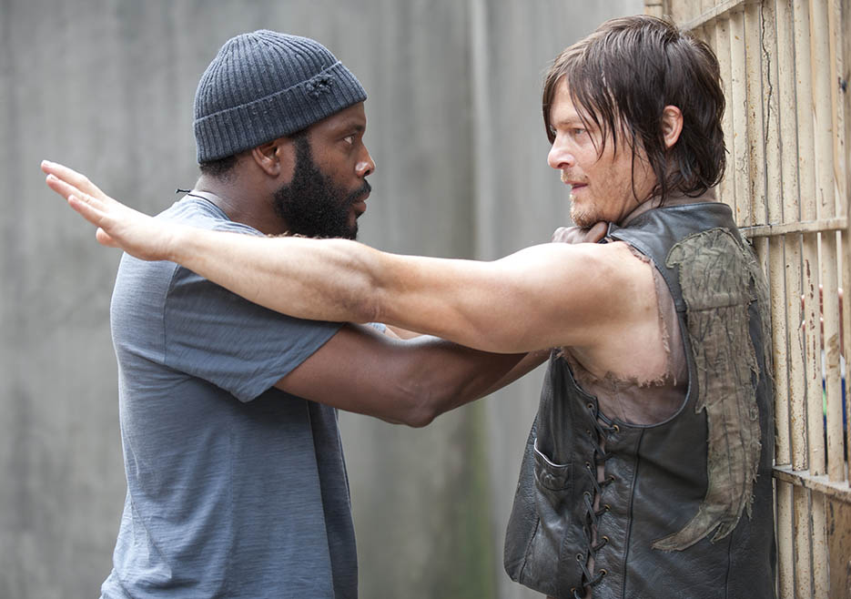 twd403 tyrese daryl