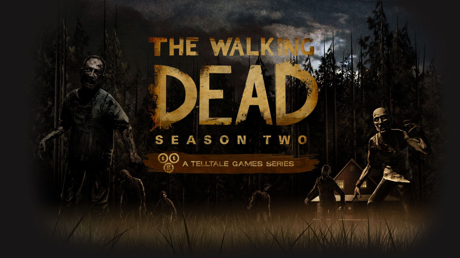 The Walking Dead season 2 Telltale Games