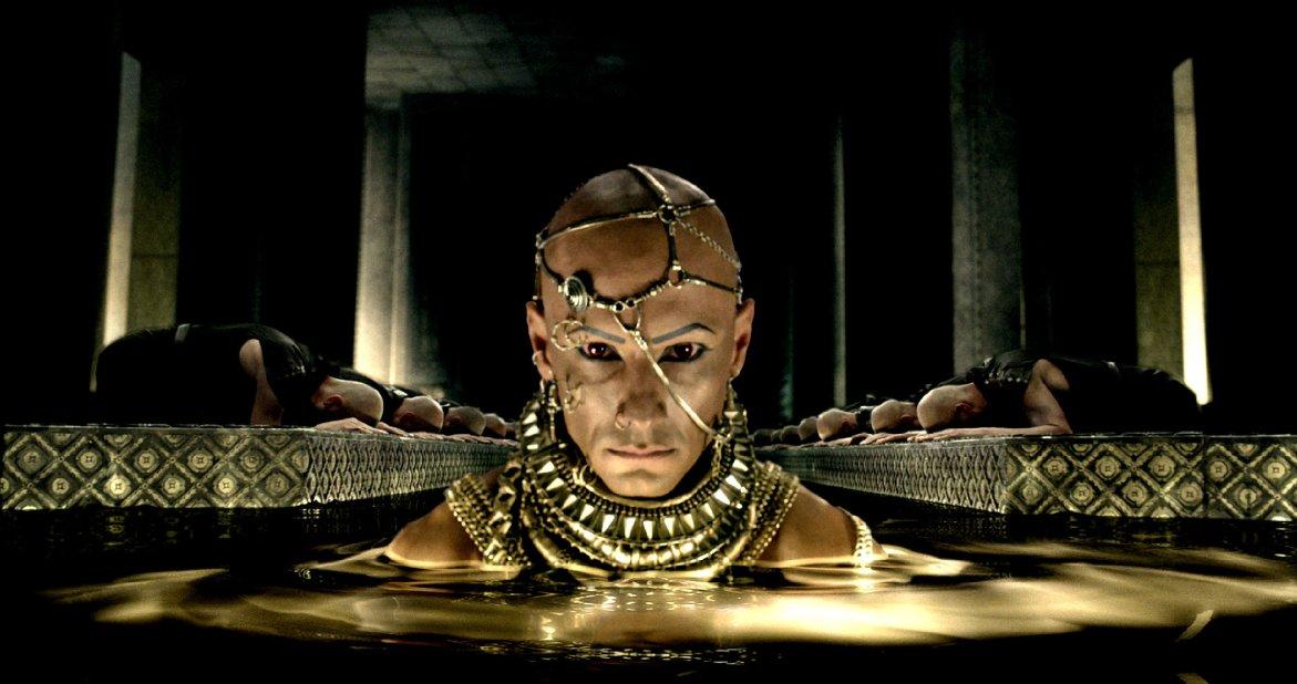 300 Origen de un Imperio - Xerxes
