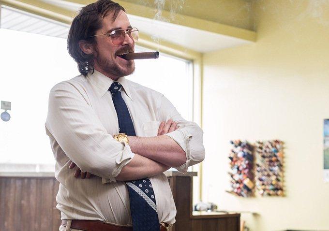American Hustle 01 - Christian Bale