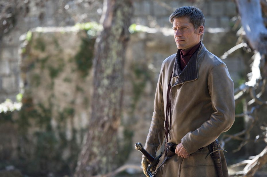 Game of Thrones Capítulo 4 Oathkeeper resumen Jaime Lannister King's Slayer