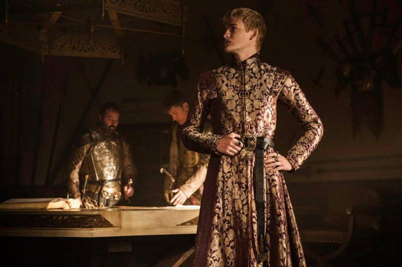 Juego de Tronos Temporada 4 Joffrey Baratheon