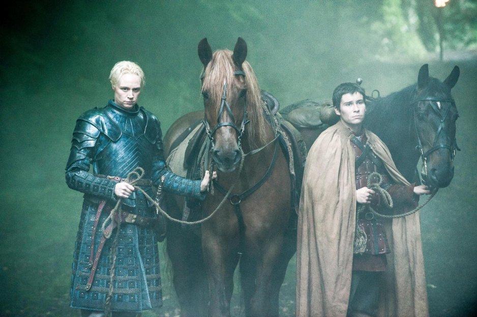 Resumen Game of Thrones capítulo 7 de la temporada 4