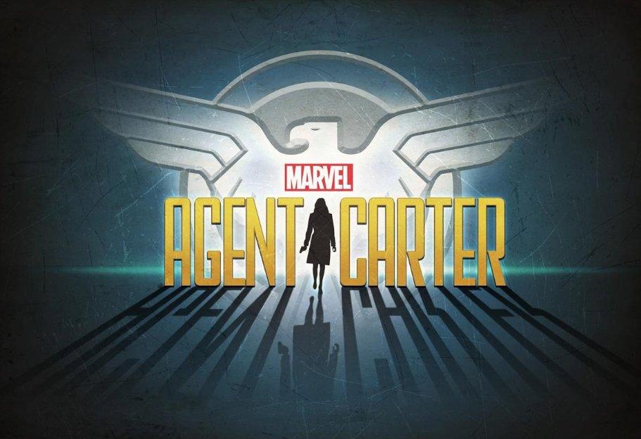 Serie Marvel sobre el personaje de Peggy Carter
