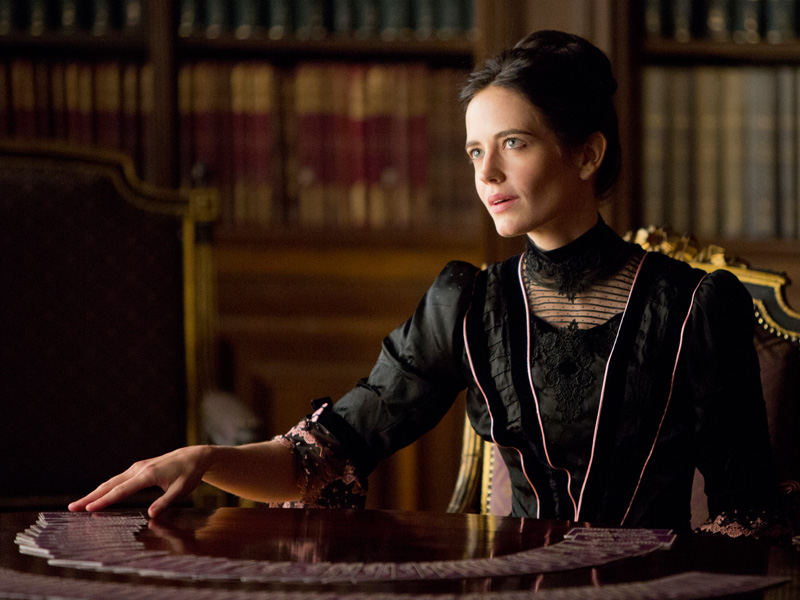 Penny Dreadful con Eva Green