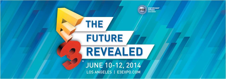 Resumen de los mejores juegos presentados en el E3 2014.