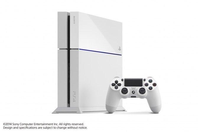 Resumen de la conferencia Sony para el E3 2014