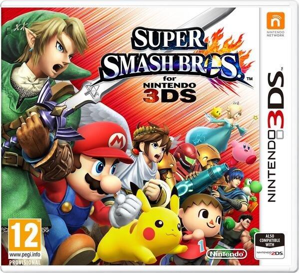 Resumen de la conferencia Nintendo para el E3 2014
