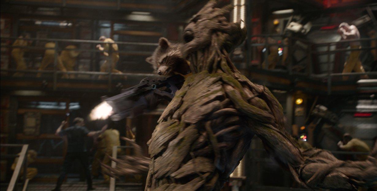 Crítica de Guardianes de la Galaxia, la última película Marvel