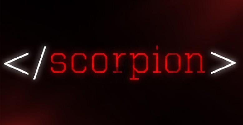 Resumen de la serie Scorpion
