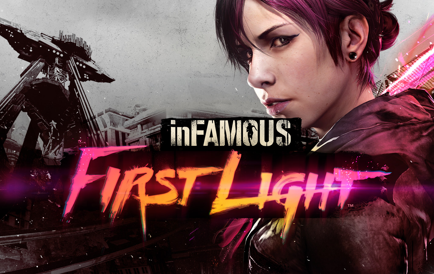 Análisis de inFAMOUS First Light para PlayStation 4