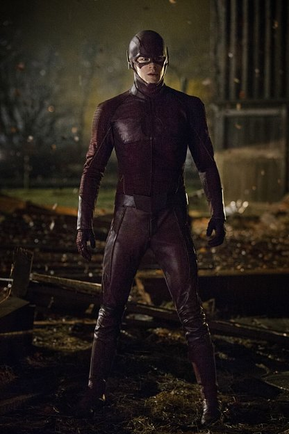 Resumen del primer capítulo de la serie The Flash
