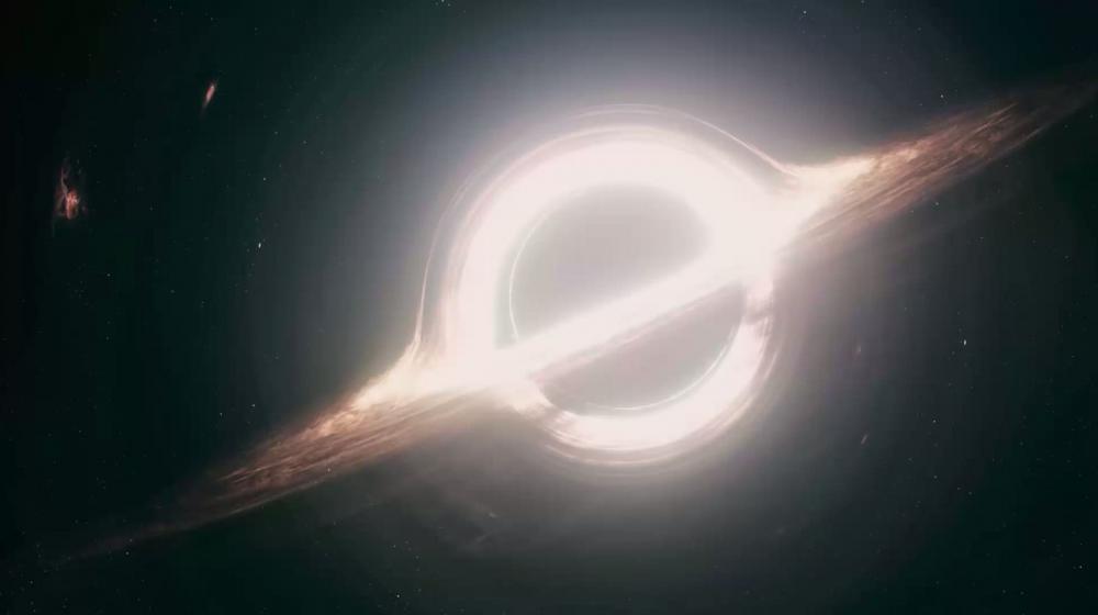 Crítica de la película Interstellar de Christopher Nolan