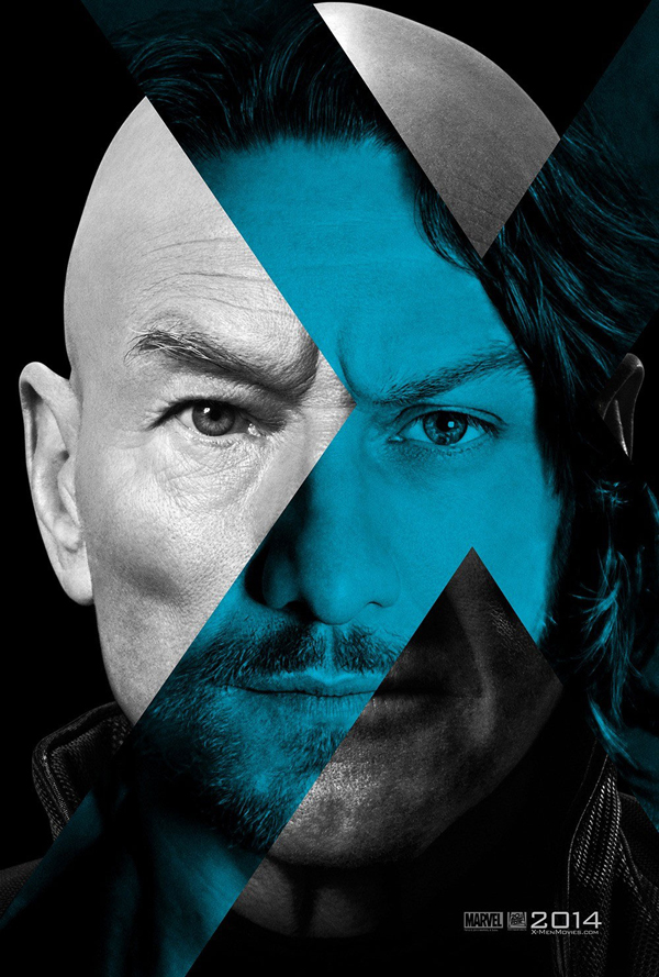 X-Men Días del futuro pasado, una de las mejores películas del 2014