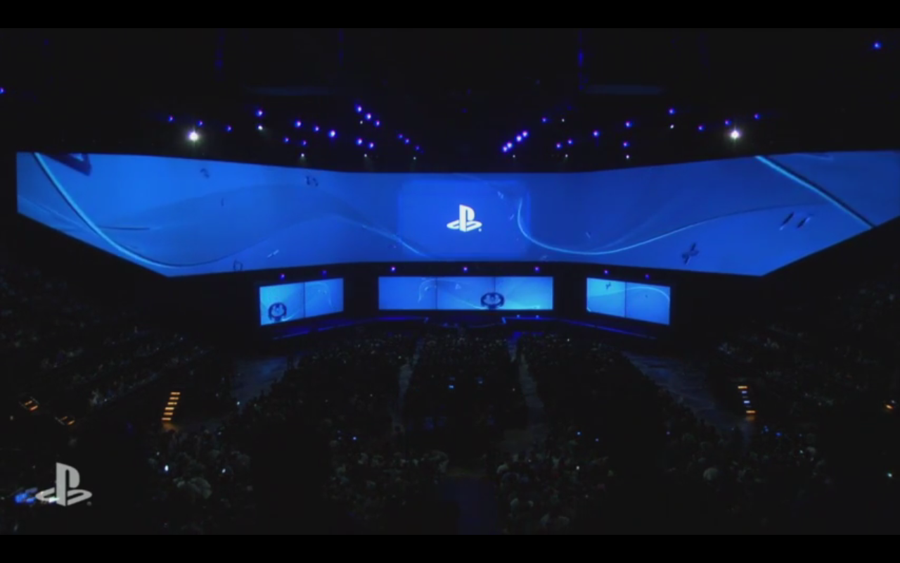 Resumen de la conferencia de Sony para el E3 2015