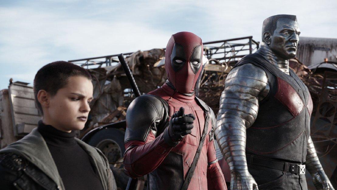 Crítica de la película Deadpool con Ryan Reynolds