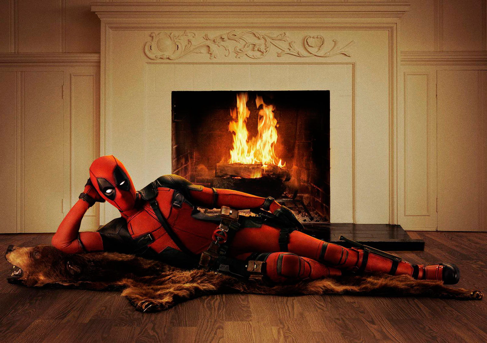 Crítica de Deadpool con Ryan Reynolds