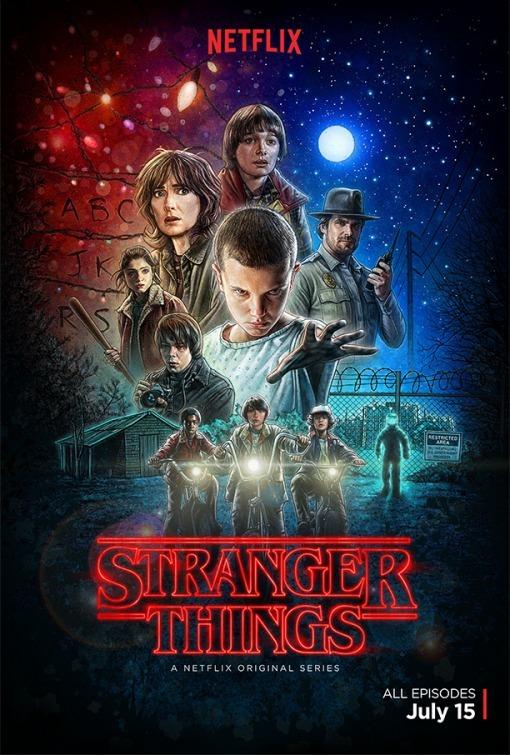 Crítica de la serie Stranger Things de Netflix