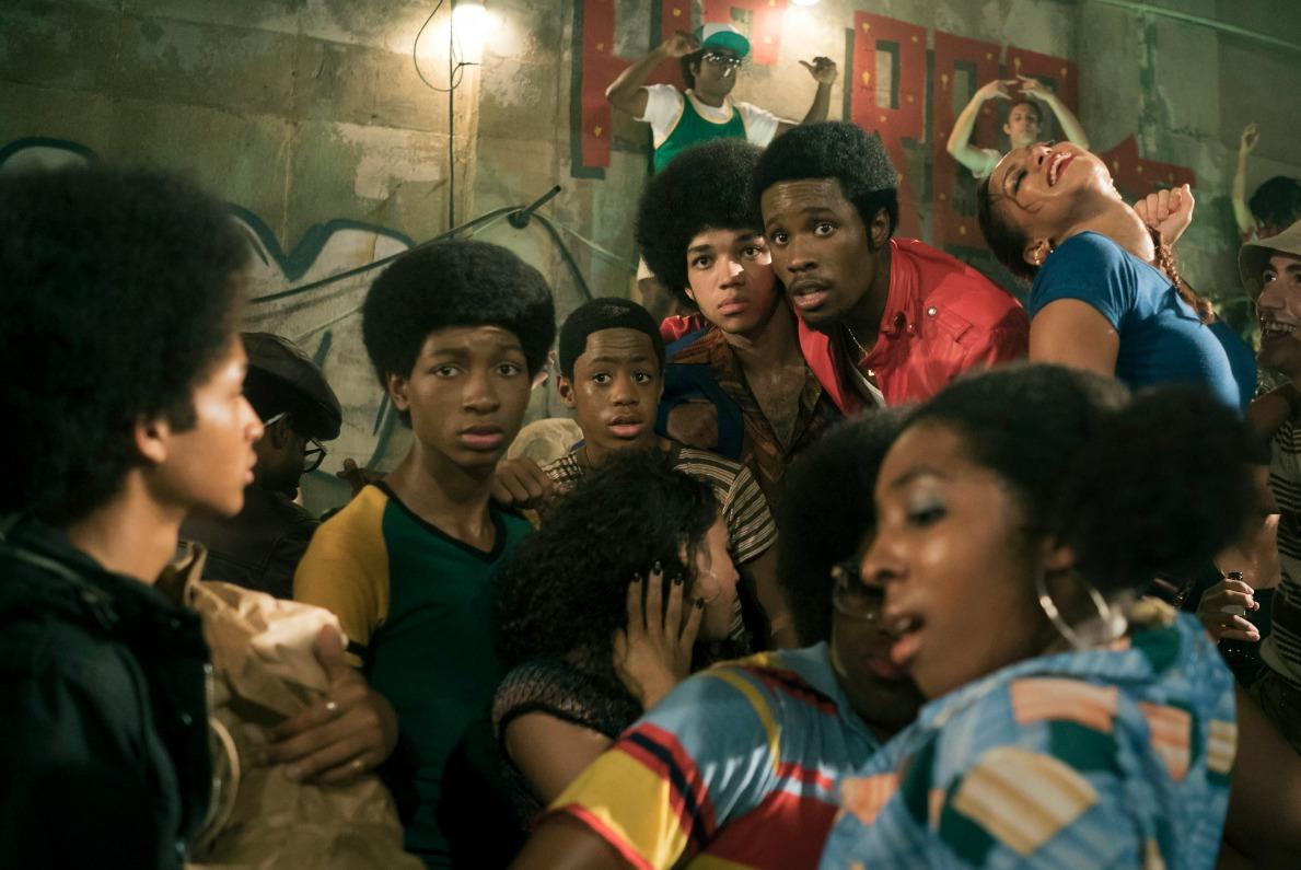 The Get Down, serie Netflix sobre los inicios del hip hop
