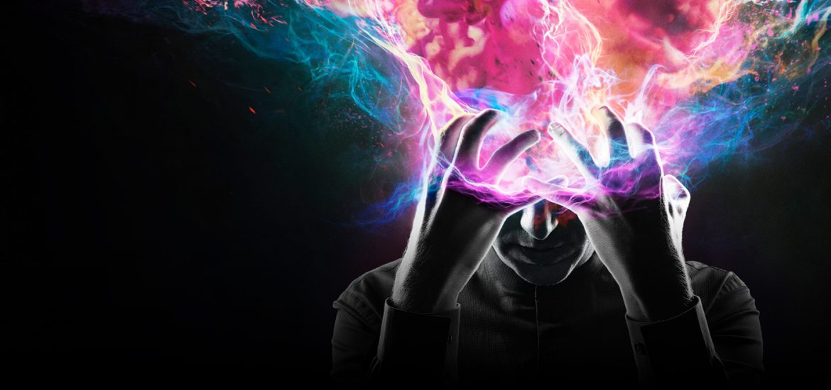 Legion serie Marvel
