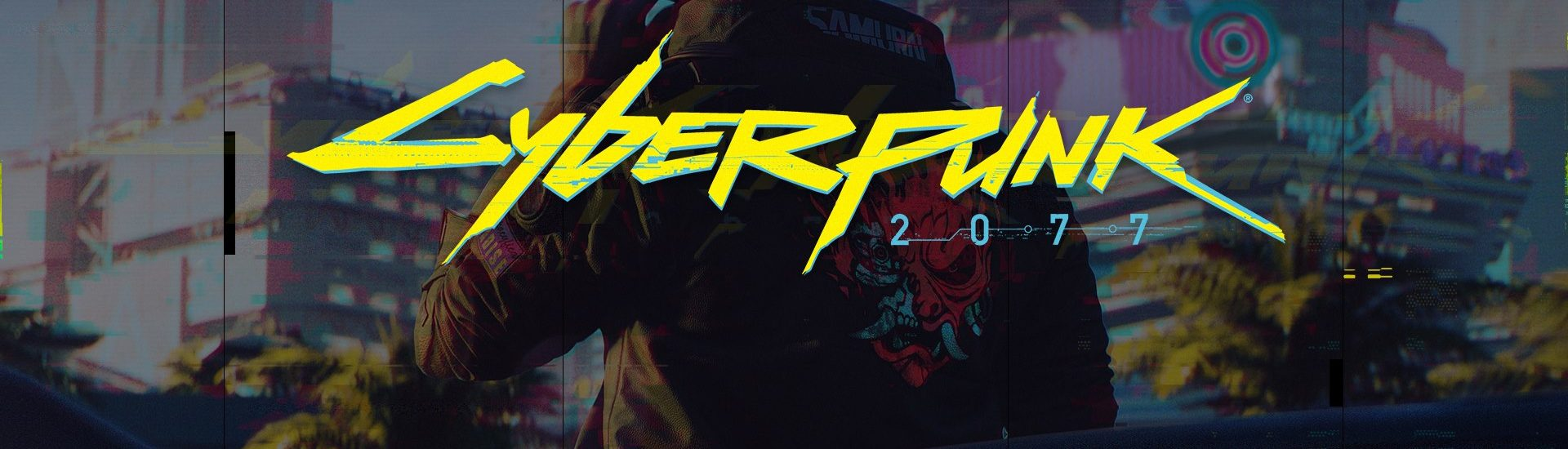 Cyberpunk 2077 de CD Projekt Red