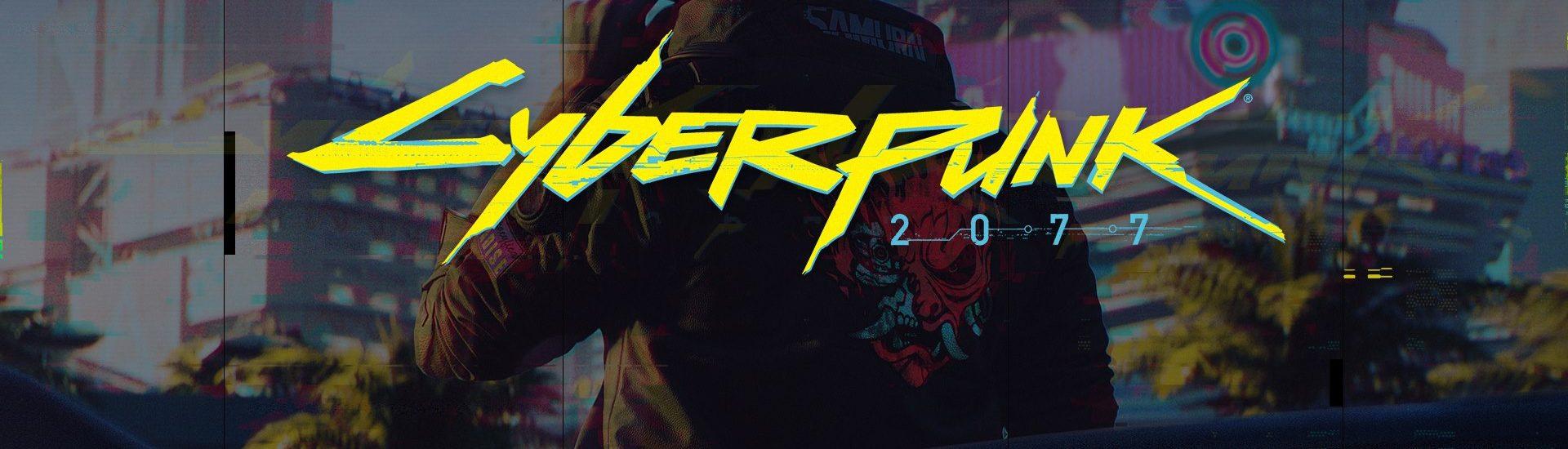Cyberpunk 2077 de CD Projekt Red