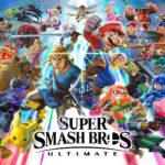 Super Smash Bros Ultimate para Switch