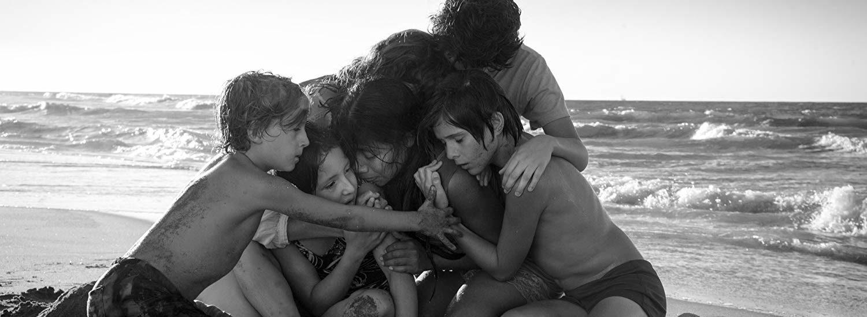 Crítica de la película Roma de Alfonso Cuarón