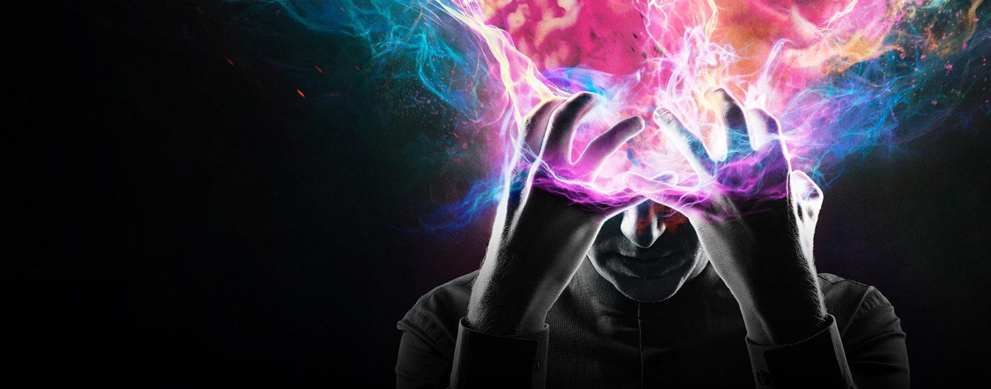 Legion serie Marvel